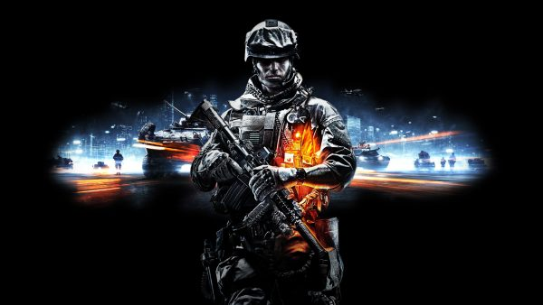battlefield 3 wallpaper HD8