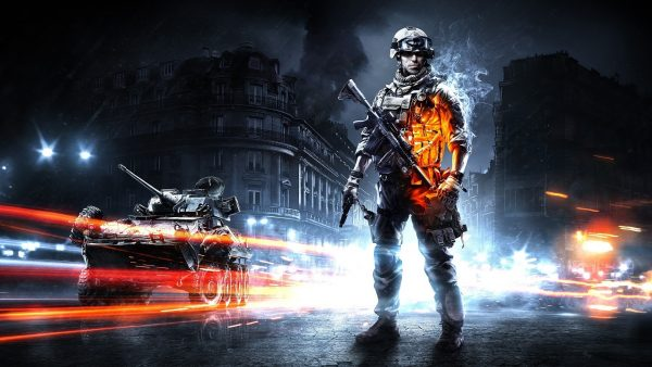 battlefield 3 wallpaper HD9
