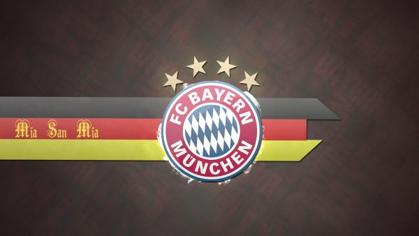Bayern de Munique wallpaper HD1