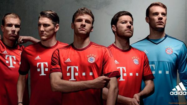 bayern munich wallpaper HD10