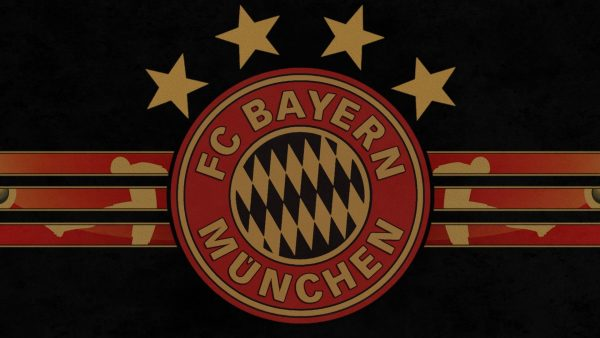 Bayern de Munique wallpaper HD2