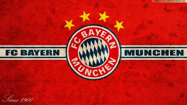 Bayern de Munique wallpaper HD4