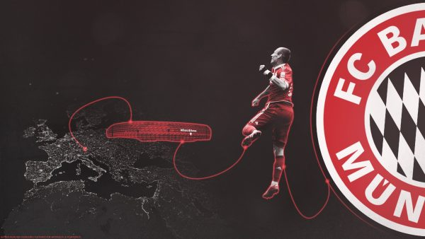 Bayern de Munique wallpaper HD5
