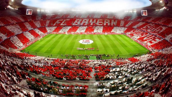 bayern munich wallpaper HD7