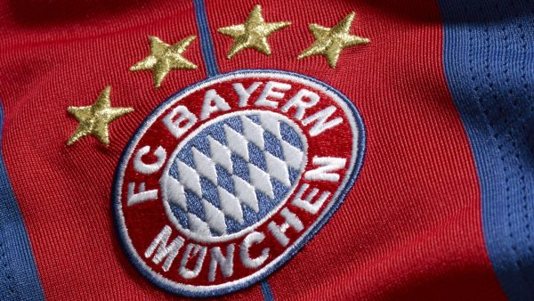 Bayern de Munique wallpaper HD8