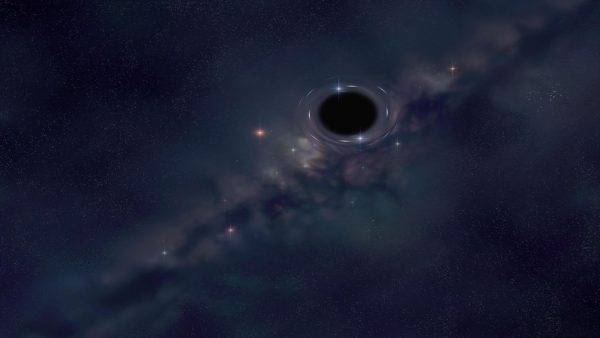 black hole wallpaper HD10