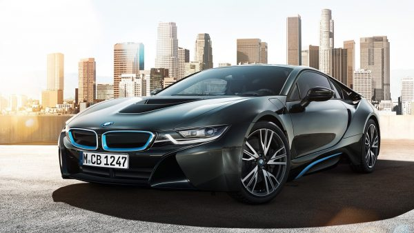 BMW i8 wallpaper HD3