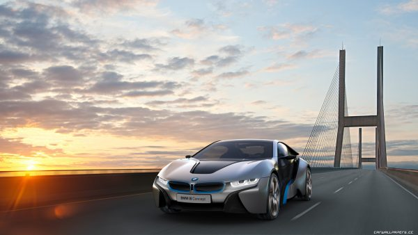 bmw i8 wallpaper HD5