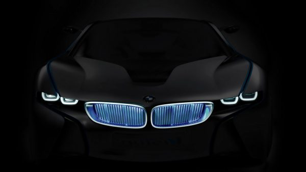 BMW i8 wallpaper HD7