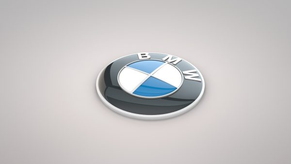 BMW logo taustakuva HD4