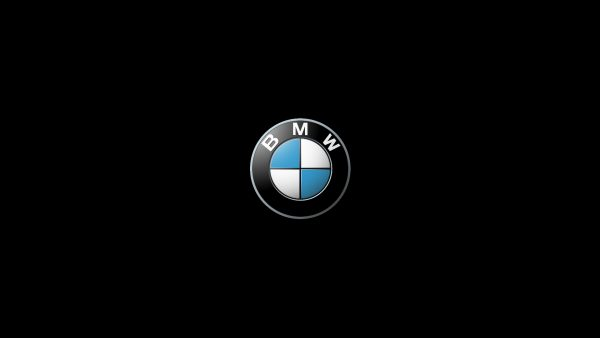 BMW logo taustakuva HD5