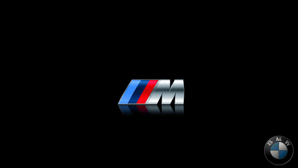 BMW logo taustakuva HD6