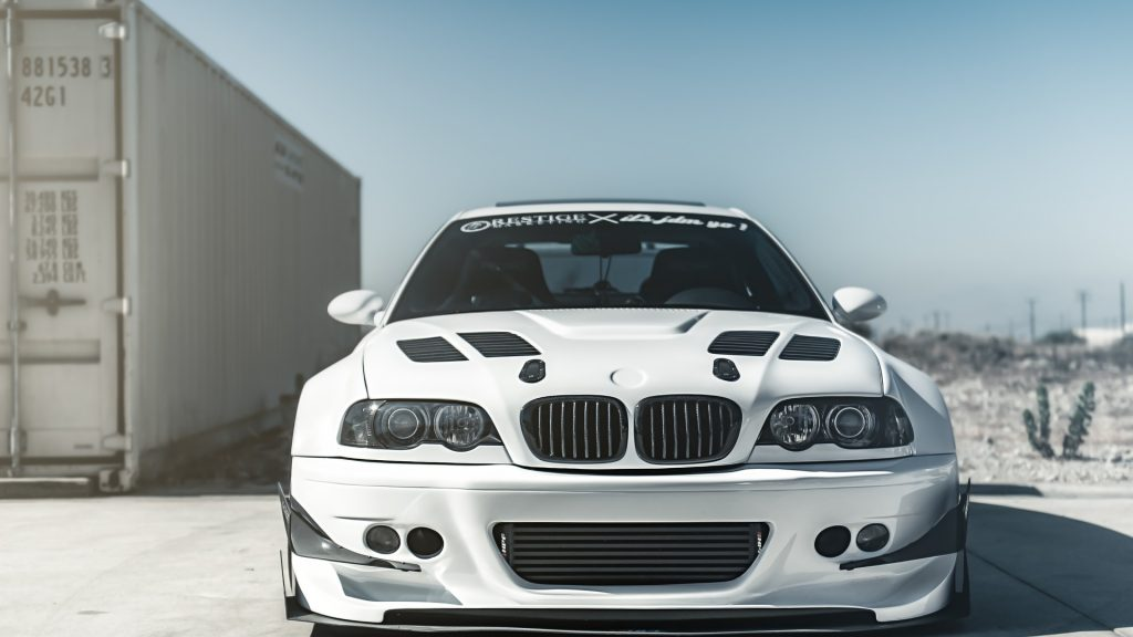 BMW m3 tapetti HD10