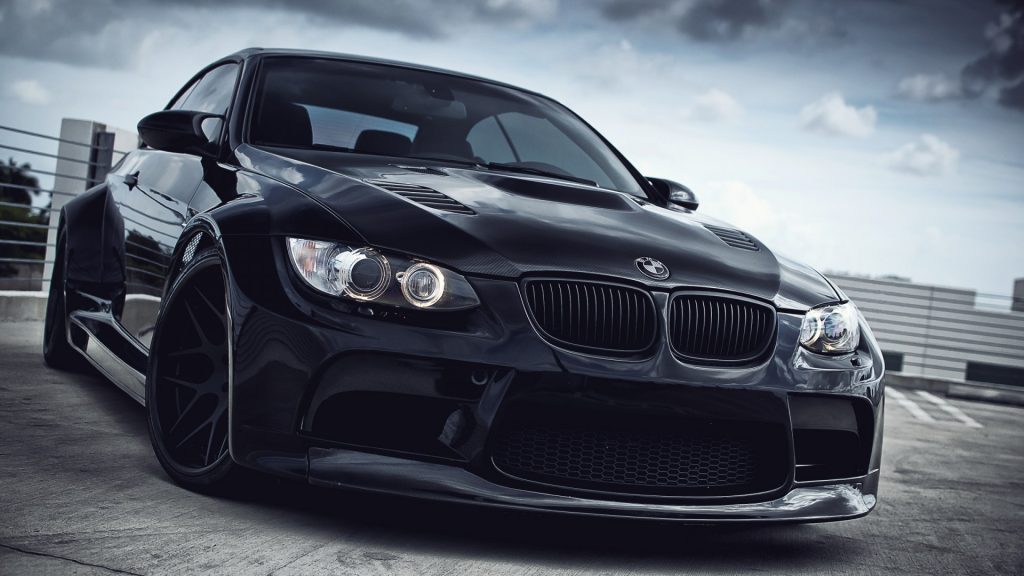 BMW m3 tapetti HD6