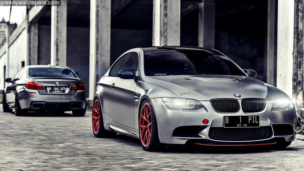 BMW m3 tapetti HD7