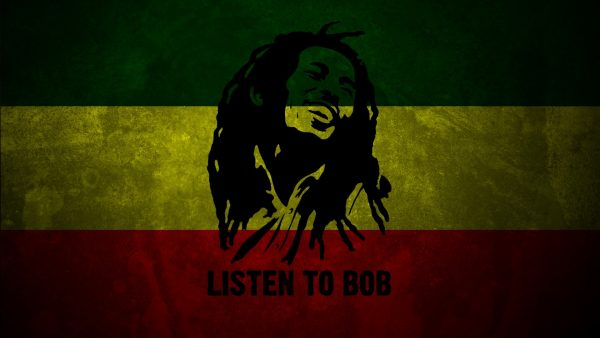 Bob Marley wallpapers HD2