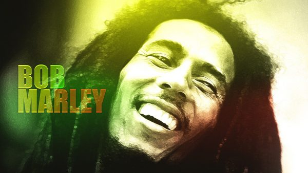 bob marley wallpapers HD3