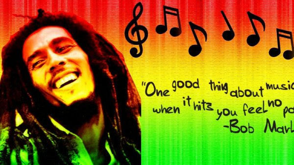 Bob Marley wallpapers HD4