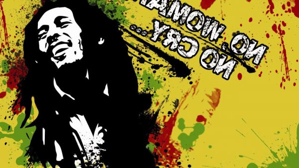 Bob Marley wallpapers HD6