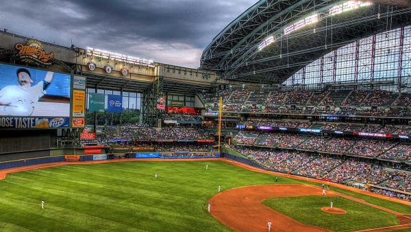 brewers wallpaper HD3