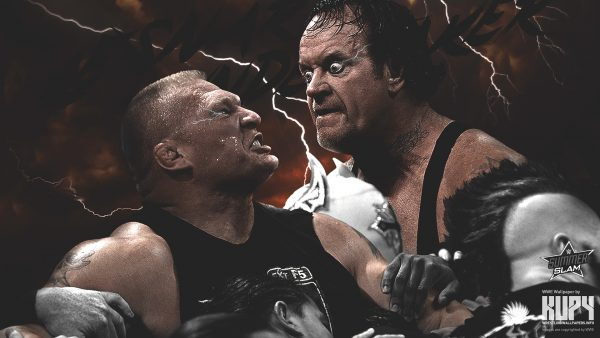 Brock Lesnar tapet HD10