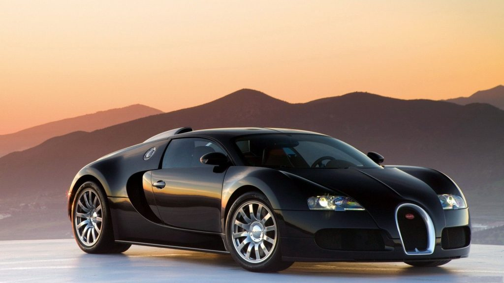 bugatti veyron wallpaper HD4