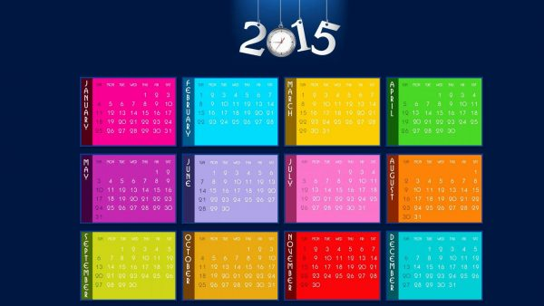 calendar wallpaper HD2