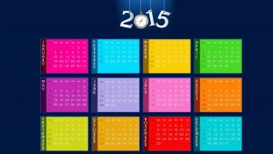 kalender wallpaper HD