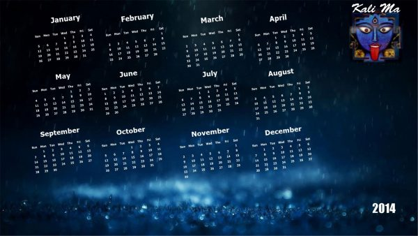 calendar wallpaper HD7