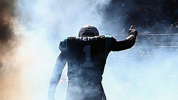Cam Newton Tapete HD10