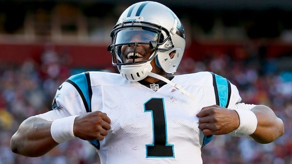 cam newton wallpaper HD3