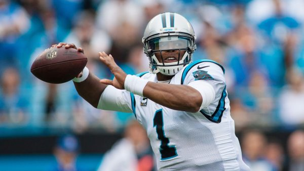 Cam Newton Tapete HD5