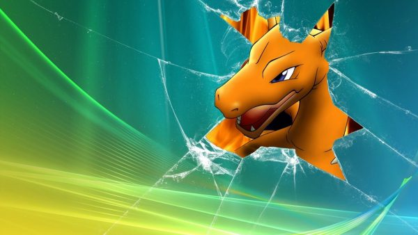 Charizard tapetti HD1