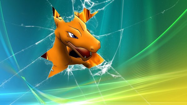 Charizard tapetti HD2