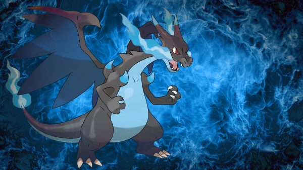 charizard wallpaper HD4