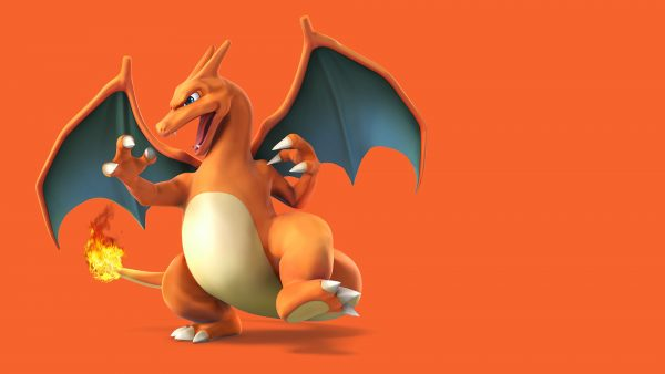 charizard wallpaper HD6