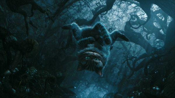 cheshire cat wallpaper HD1