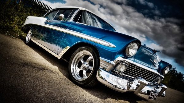 chevy wallpaper HD2