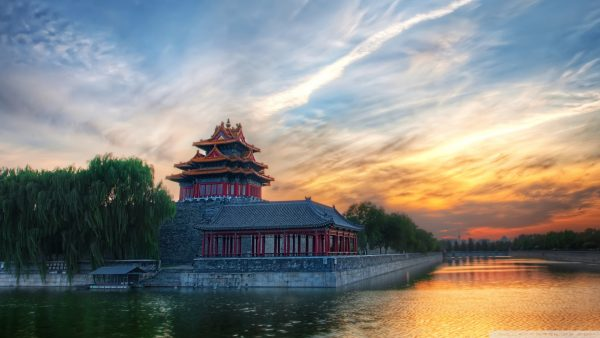 china wallpaper HD8