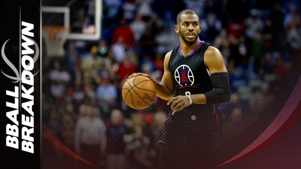 chris paul wallpaper HD10