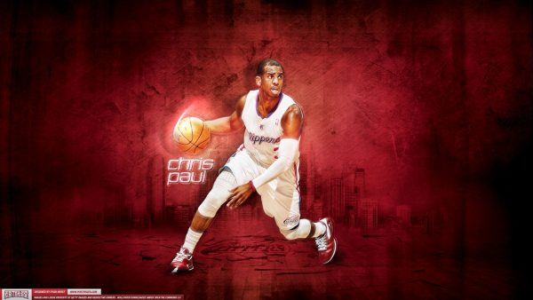 Chris Paul Tapete HD3