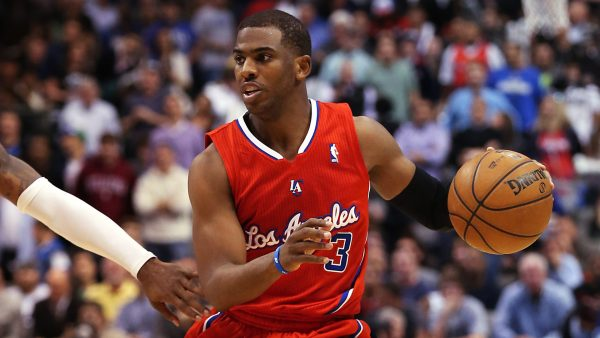Chris Paul Tapete HD5