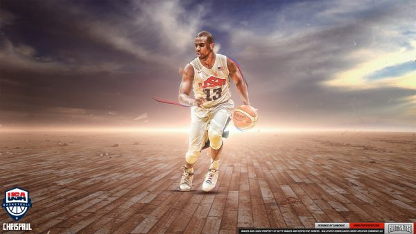 chris paul wallpaper HD7