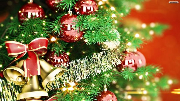 Weihnachten Live Wallpaper HD4