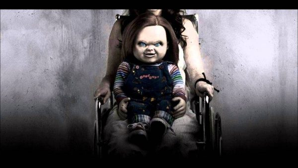 chucky wallpaper HD1