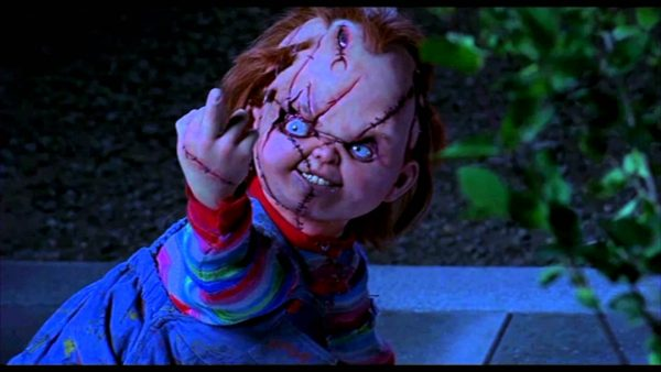 chucky wallpaper HD10