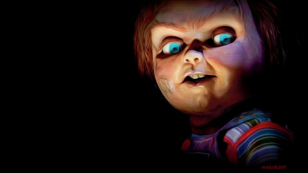 chucky wallpaper HD2