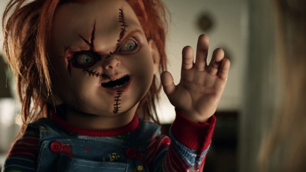 chucky wallpaper HD3