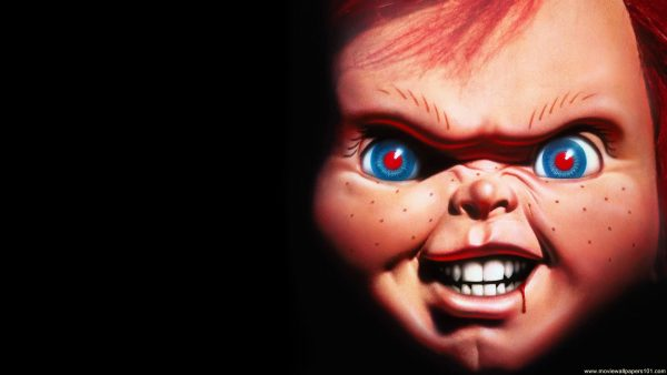 chucky wallpaper HD7