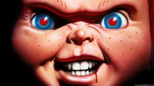 Chucky tapetti HD